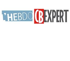 logo l hebdo cb expert