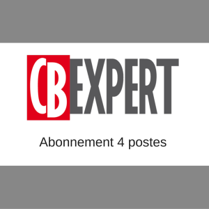 abonnement-4-postes-cb-expert